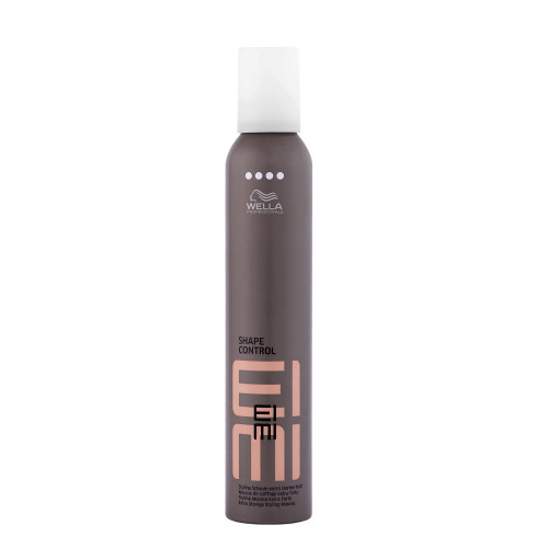 Wella Professionals EIMI Volume Shape control Extra strong mousse