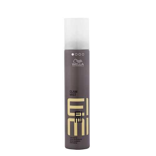 Wella Professionals EIMI Shine Glam mist 200ml - anti-humidity shine spray