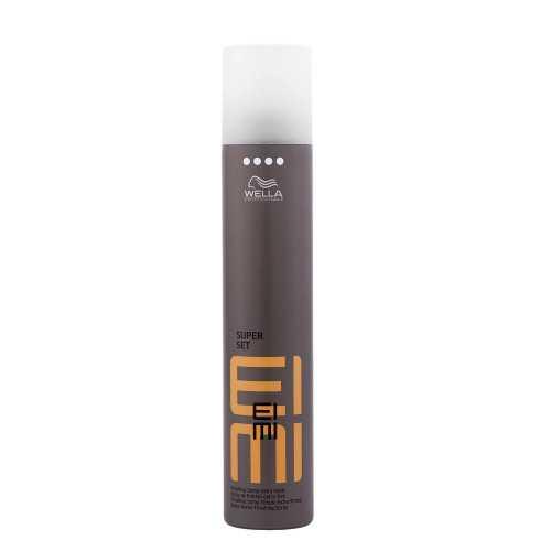 Wella Professionals EIMI Super set Hairspray 300ml - Extra Strong Spray