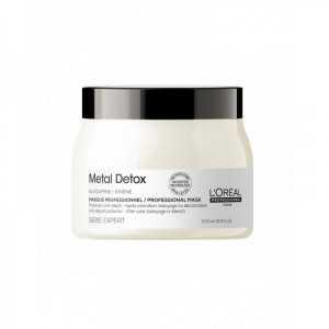 L'Oreal - Pro Fiber Rectify, maschera correttiva, 200 ml