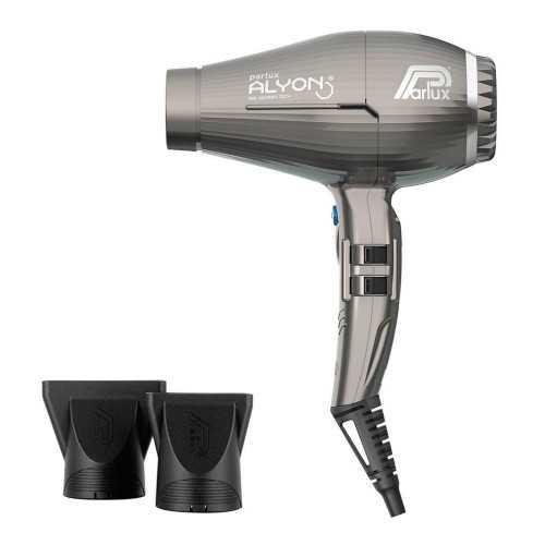 copy of Parlux Alyon Air ionizer tech Eco friendly Bronze - Hair dryer
